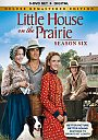 Little House on the Prairie: Season 6 (Remastered 5 Disc Set) - DVD