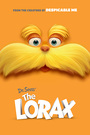 Dr. Seuss The Lorax - VOD