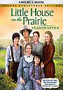 Little House on the Prairie: Season 7 (Remastered 5 Disc Set) - DVD