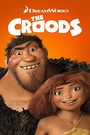 The Croods - VOD