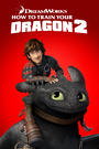 How to Train Your Dragon 2 - VOD