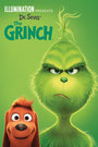 Illumination Presents: Dr. Seuss The Grinch - VOD