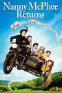 Nanny McPhee Returns - VOD