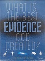 Whats the Best Evidence God Created? - VOD
