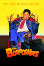 Borrowers The (1997) - VOD
