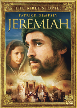 Bible Collection: Jeremiah