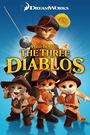 Puss in Boots: The Three Diablos - VOD