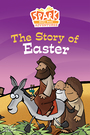 Spark Story Bible Adventures: The Story of Easter - VOD