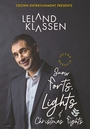 Leland Klassen: Snow-Forts Lights & Christmas Fights