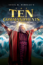 Ten Commandments The (1956)