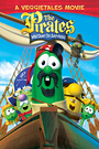 Pirates Who Dont Do Anything The: A VeggieTales Movie