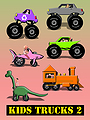 Awesome Kids Trucks 2 - VOD
