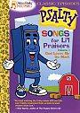 Psalty: Songs for Lil Praisers: Volume 1 - DVD