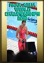 Para-Aqua World Championships