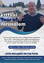 Tour Jerusalem: City of Gold