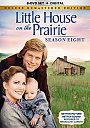 Little House on the Prairie: Season 8 (Remastered 6 Disc Set) - DVD