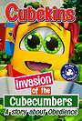 Cubekins Ep.01 - Invasion of the Cubecumbers