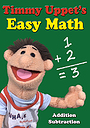 Timmy Uppets Easy Math