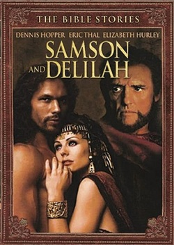 The Bible Stories: Samson & Delilah