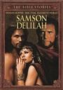 The Bible Stories: Samson & Delilah - DVD