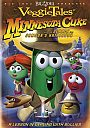 VeggieTales: Minnesota Cuke And the Search for Samsons Hairbrush - DVD
