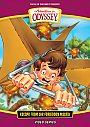 Adventures in Odyssey: Escape from the Forbidden Matrix - DVD