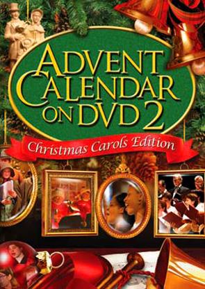Advent Calendar 2: Christmas Carol Edition