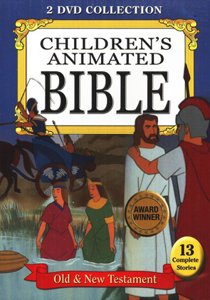 Children's Animated Bible