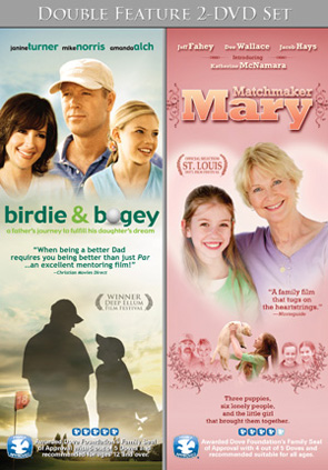 Birdie & Bogey and Matchmaker Mary - Double Feature