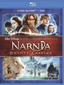 The Chronicles of Narnia: Prince Caspian  + DVD Combo - Blu-ray