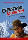 Christmas Mountain: The Story Of A Cowboy Angel - DVD