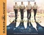 Courageous (8 Disc Audio Book) - CD