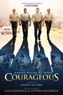 Courageous - Book