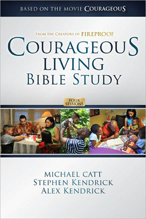 Courageous Living Bible Study