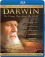 Darwin: The Voyage That Shook The World (200th Anniversary Special Edition) - Blu-ray