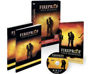 Fireproof Your Marriage - Couple's Kit