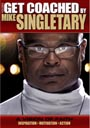 Get Coached by Mike Singletary - DVD