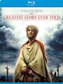 The Greatest Story Ever Told - Blu-ray