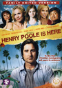 Henry Poole Is Here (Family Edited Version) - DVD