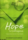 Hope Is Contagious - Book