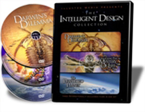 Intelligent Design Trilogy - 3-Disc Collection