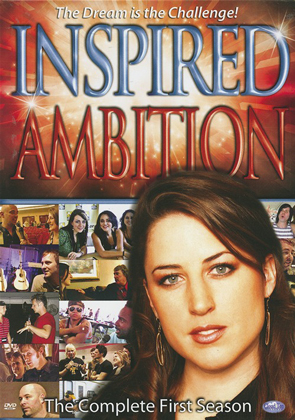 Inspired Ambition: The Dream Is The Challenge - The Complete First Season
