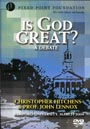 Is God Great? - DVD