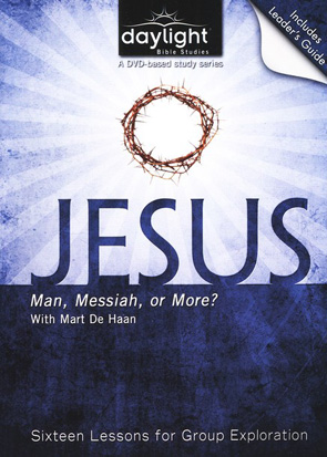 Jesus: Man, Messiah or More? - 2 Disc
