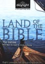 Land of the Bible: Galilee - DVD