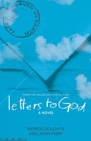 Letters to God - Novel