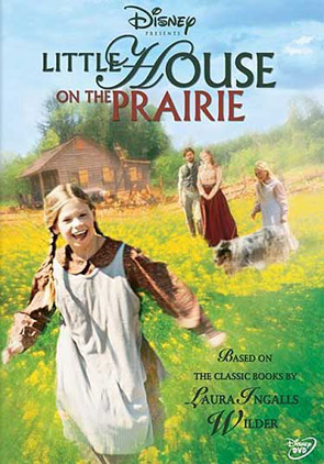 Little House On The Prairie (mini-series)