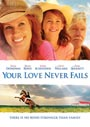 Your Love Never Fails - DVD
