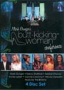 Mark Gungors Butt-Kicking Woman Conference - 4 Disc Set - DVD