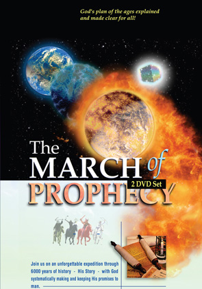 The March of Prophecy Collection